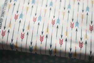 METERVARA Arrows