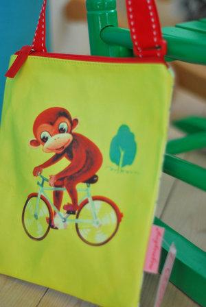 VÄSKA Monkey