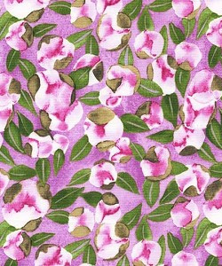 METERVARA Vignette lila