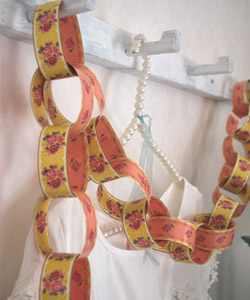 PAPER CHAIN 10meter
