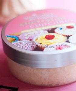BADSALT - Cherrycupcake