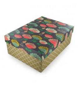 BOX Large Mini Labo