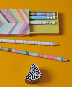 PENNSKRIN Mini Labo 6pack blyerts